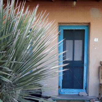 About, Adobe Agave